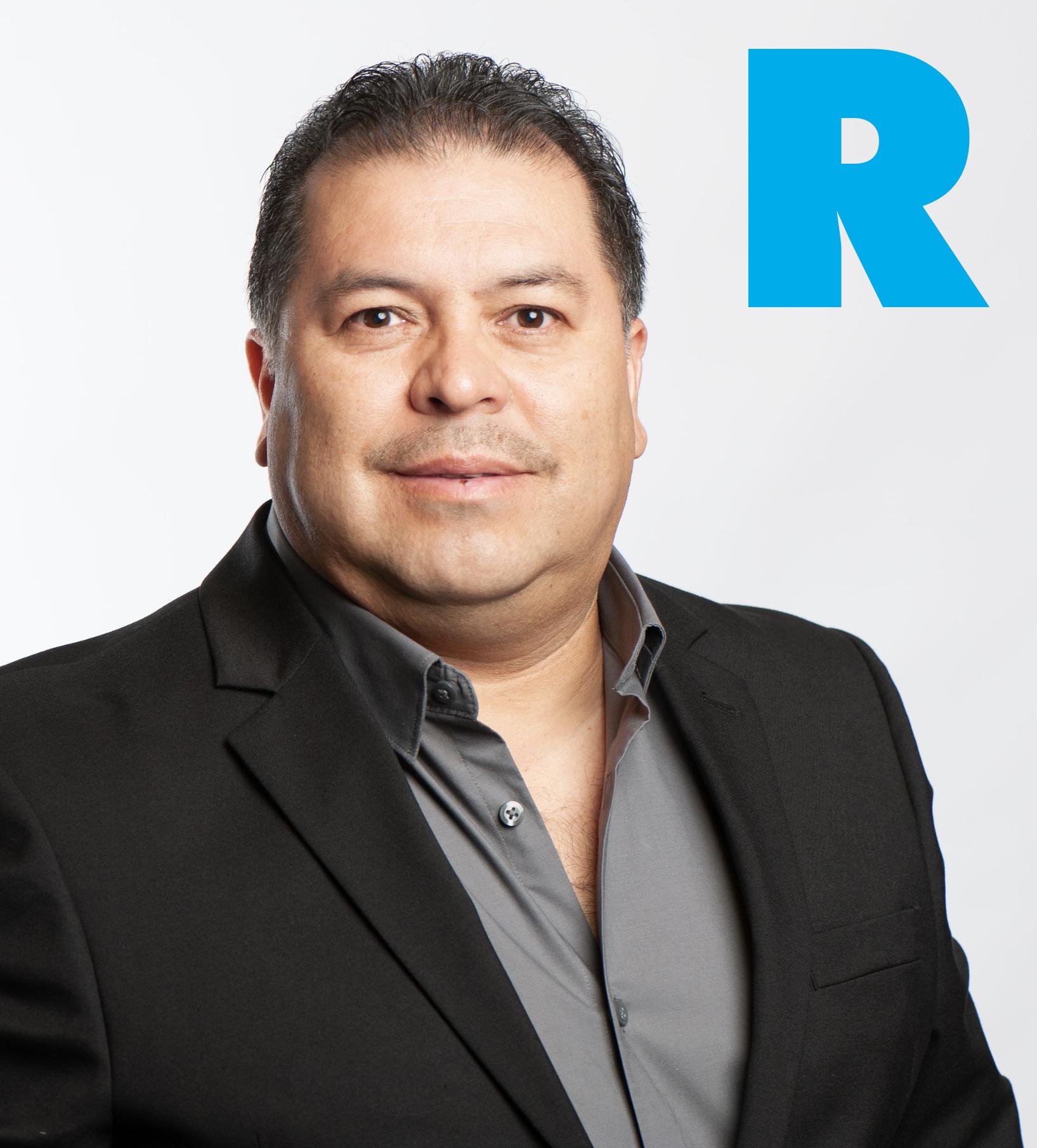 Matthew Rodriquez - Account Manager